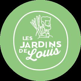 picto, Les Jardins de Louis, fruits et légumes