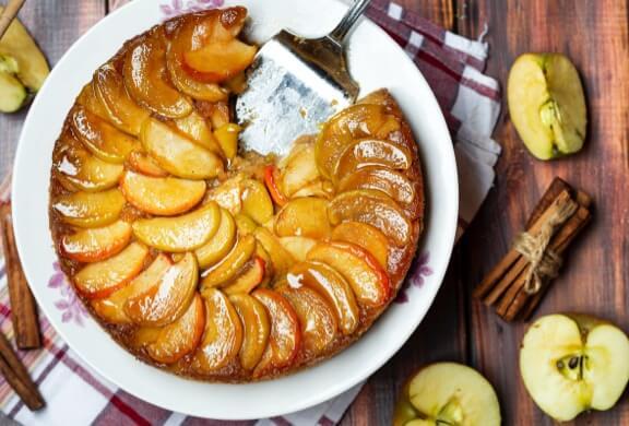 Tarte aus pommes, 4ème et 5ème gamme