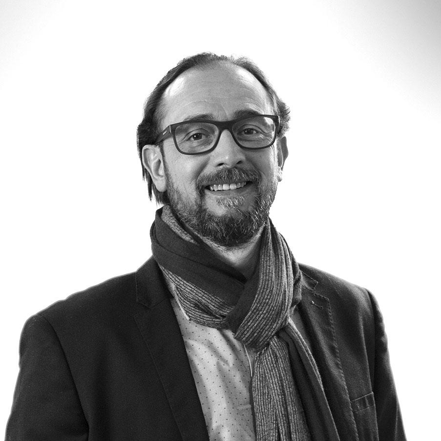 Frédéric Bonnard directeur du site RibéPrim
